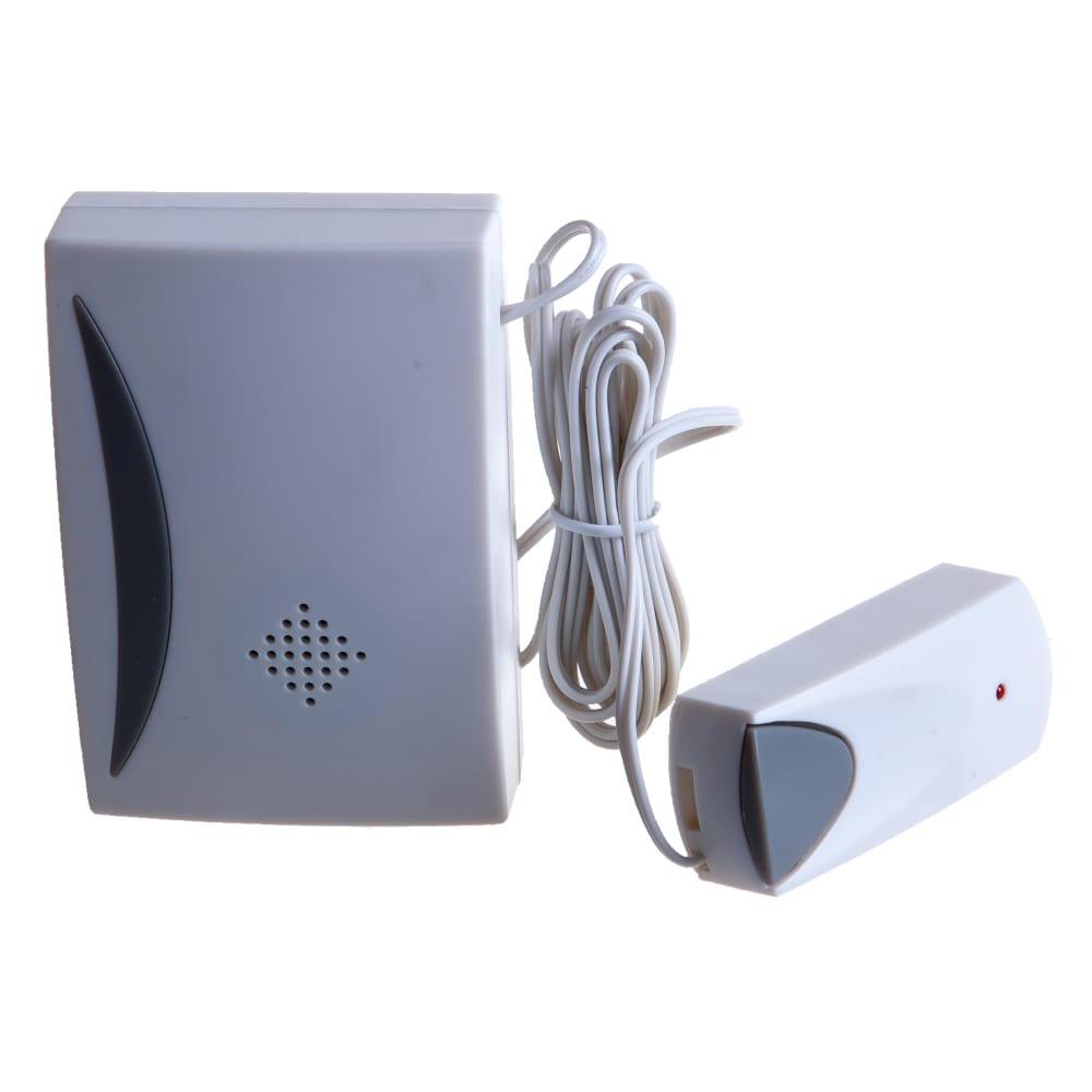 Проводной звонок tdm зпб-11/2-25м sq1901-0015