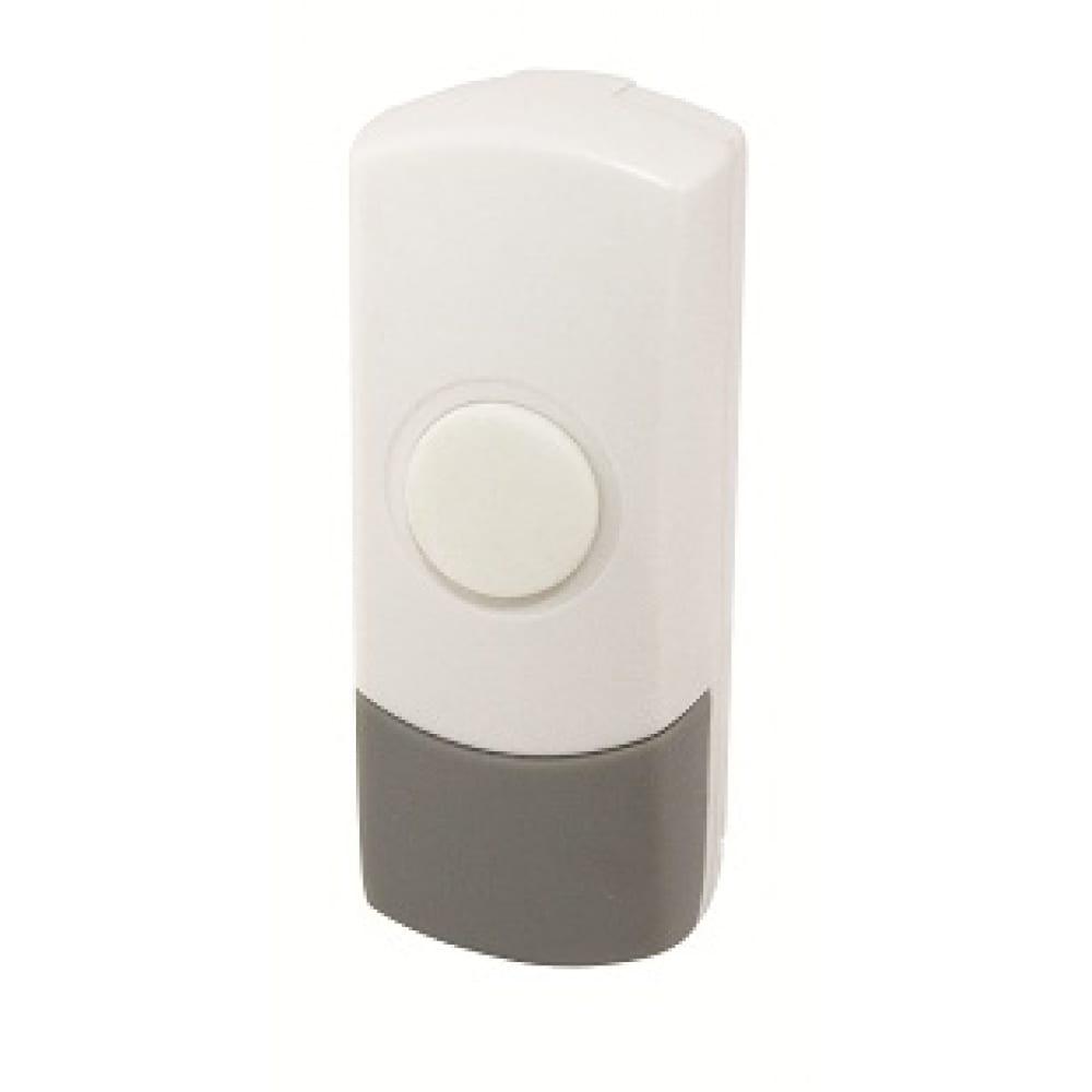 Кнопка для беспроводных звонков tdm кб-01 sq1901-0018