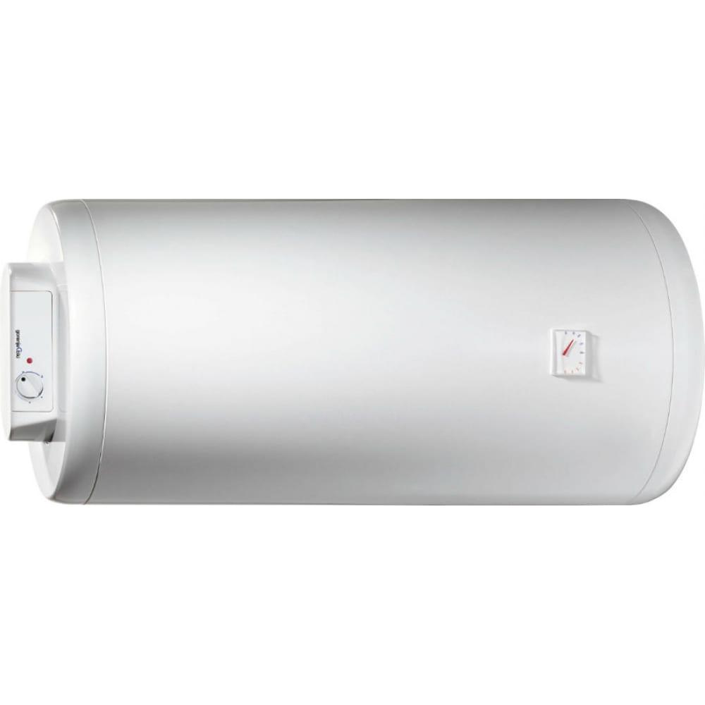 Электрический накопительный водонагреватель gorenje gbfu80b6
