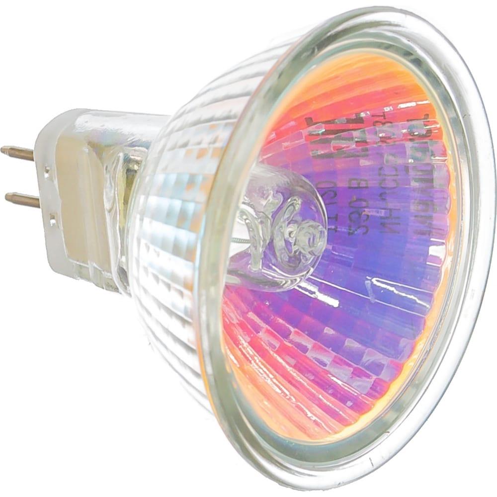 Купить Галогенная лампа navigator 94 206 jcdr 50w gu5.3 230v 2000h 4607136942066 128303