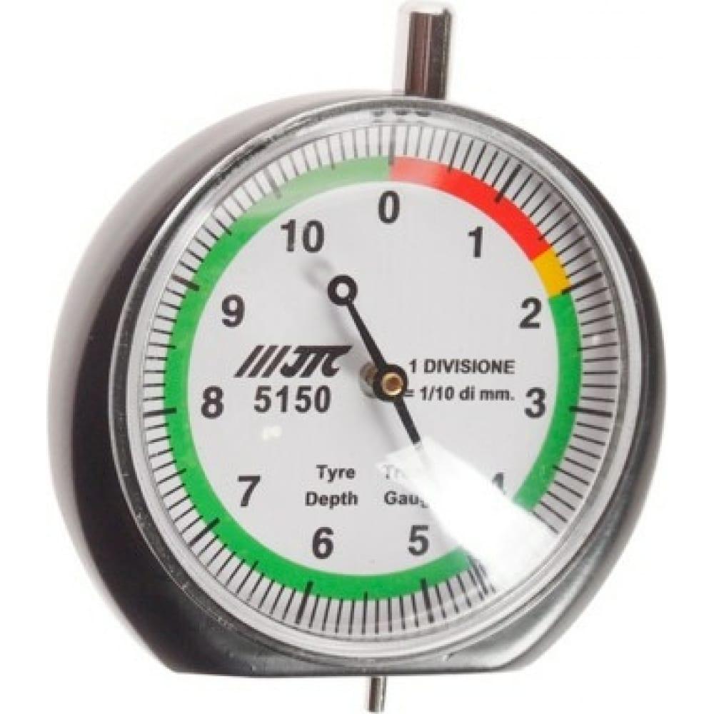 Круглый индикатор износа шин jtc 5150