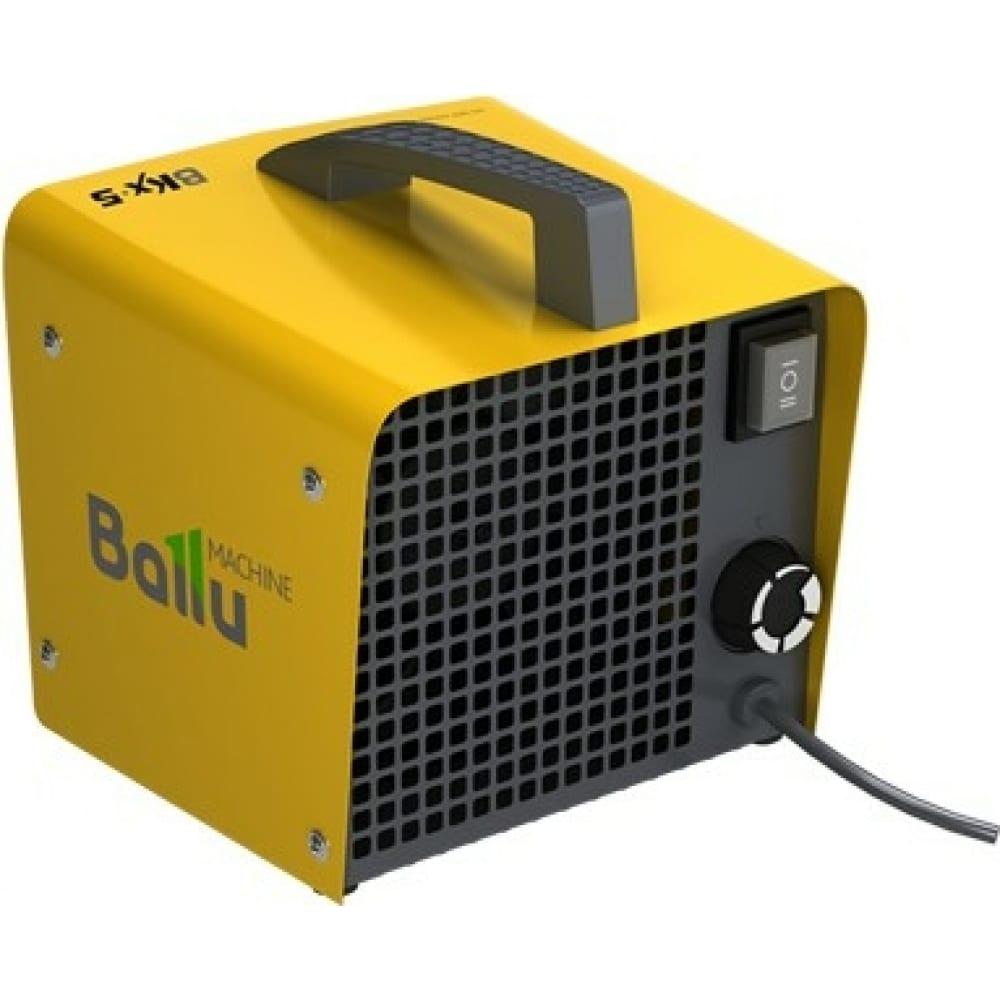 Купить Электрическая тепловая пушка ballu bkx-5