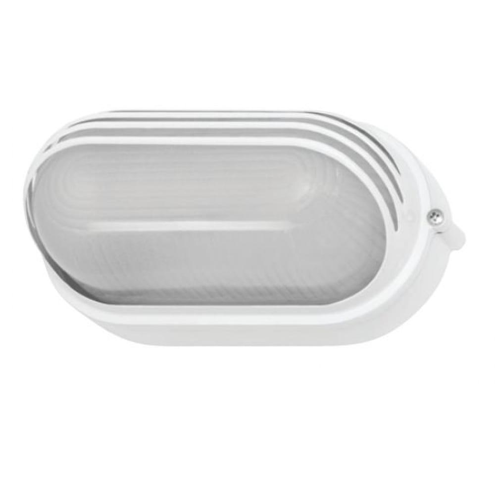Влагозащищенный светильник navigator 94 816 nbl-o3-60-e27/wh нпб 1407 белый овал с ресничками 60вт ip54 4607136948167 51050.