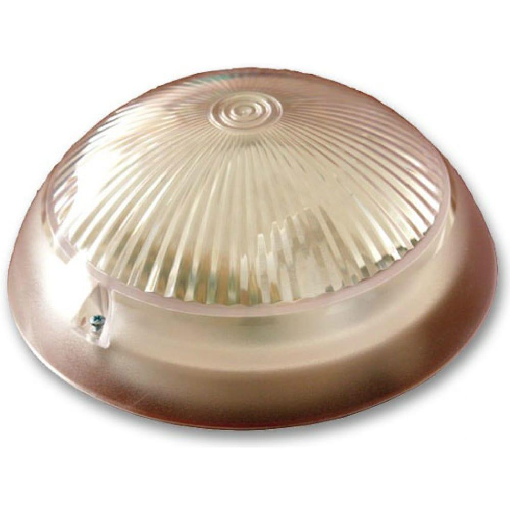 Круглый настенно-потолочный светильник, поликарбонат ip54 пан электрик 28795 7