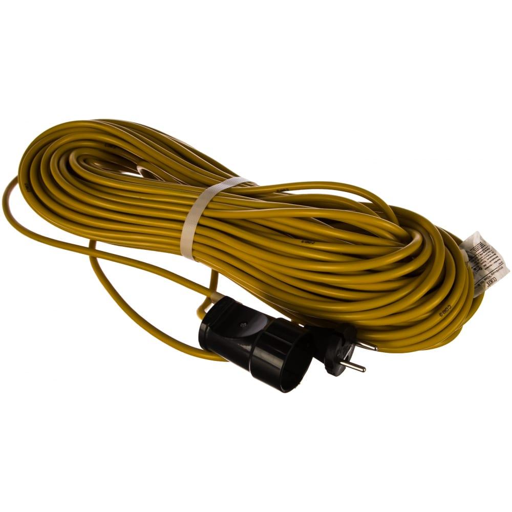 Силовой удлинитель-шнур, выносная розетка тип