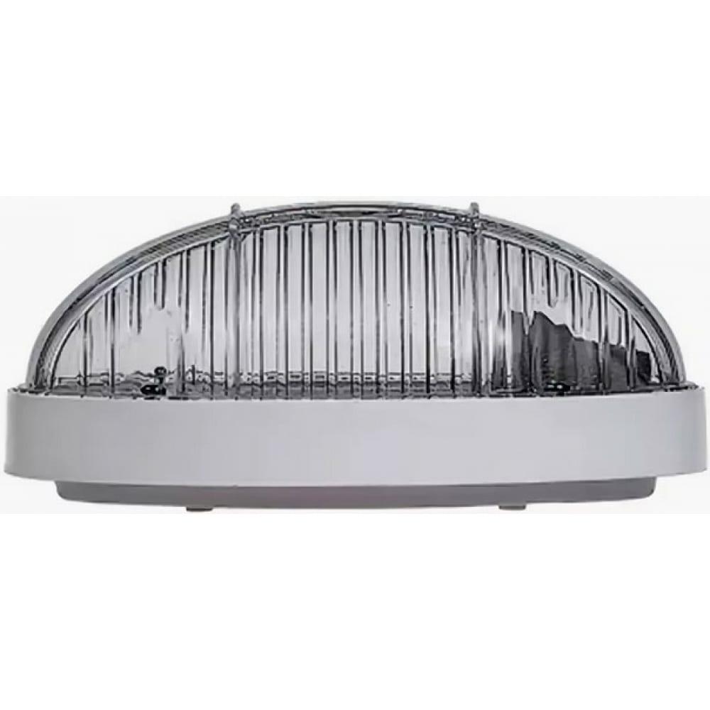 Настенно-потолочный светильник, овал, поликарбонат, ip20 пан электрик 28794 0