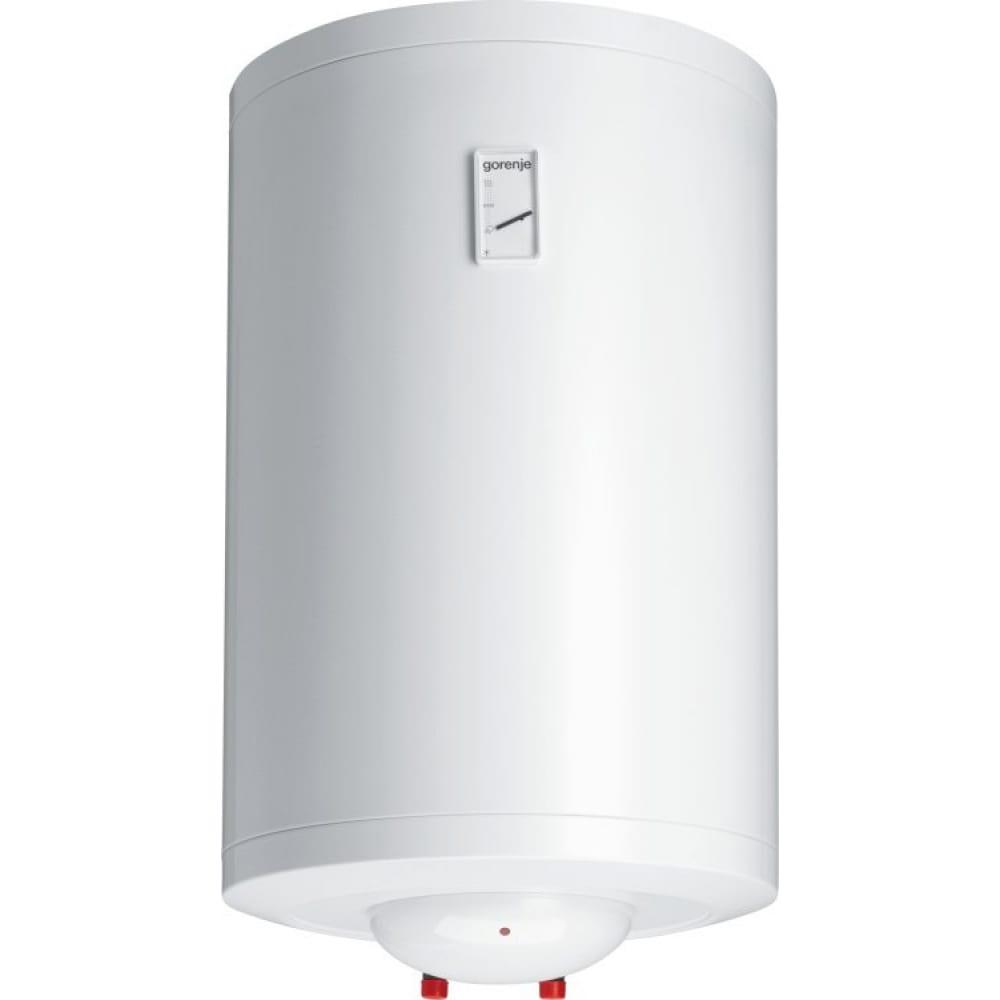Накопительный водонагреватель gorenje tg80ngb6