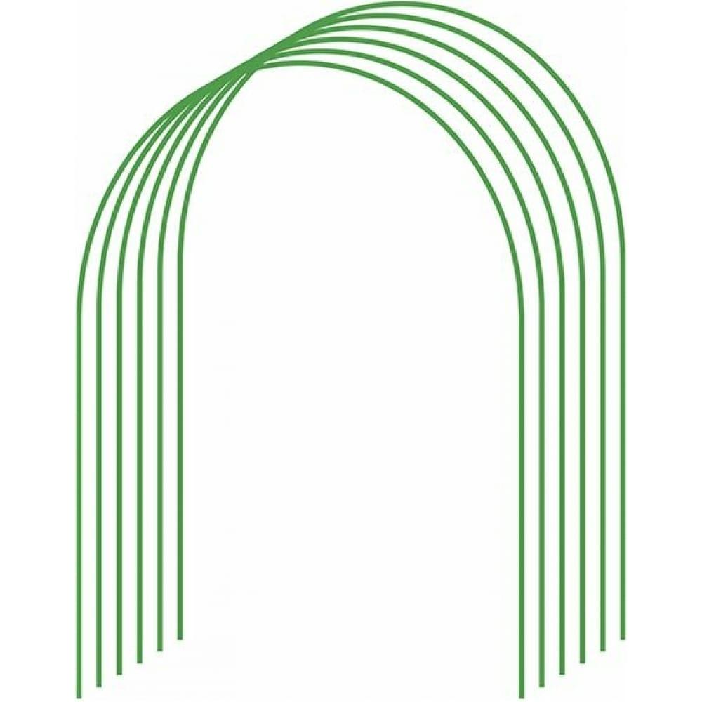 Купить Дуги для парника grinda 2.5 м, 6 шт. 422309-100-095
