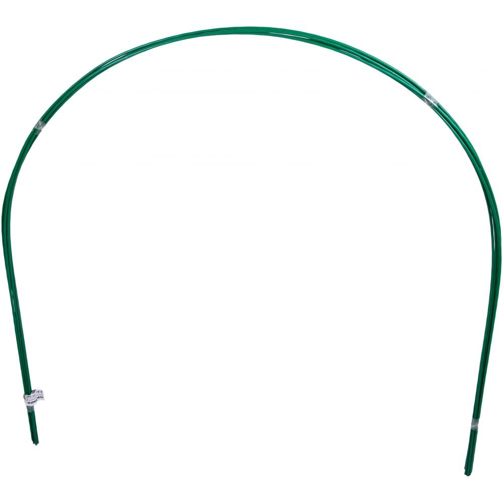Проволочные дуги для парника grinda 2.2 м, 6 шт. 422311-85-90  - купить со скидкой