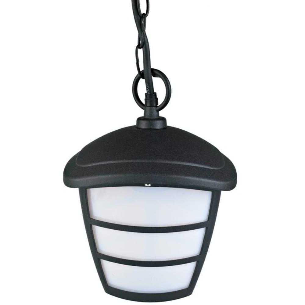 Уличный потолочный светильник, черный 871мм 1xе27 60вт duwi wien 28916 6