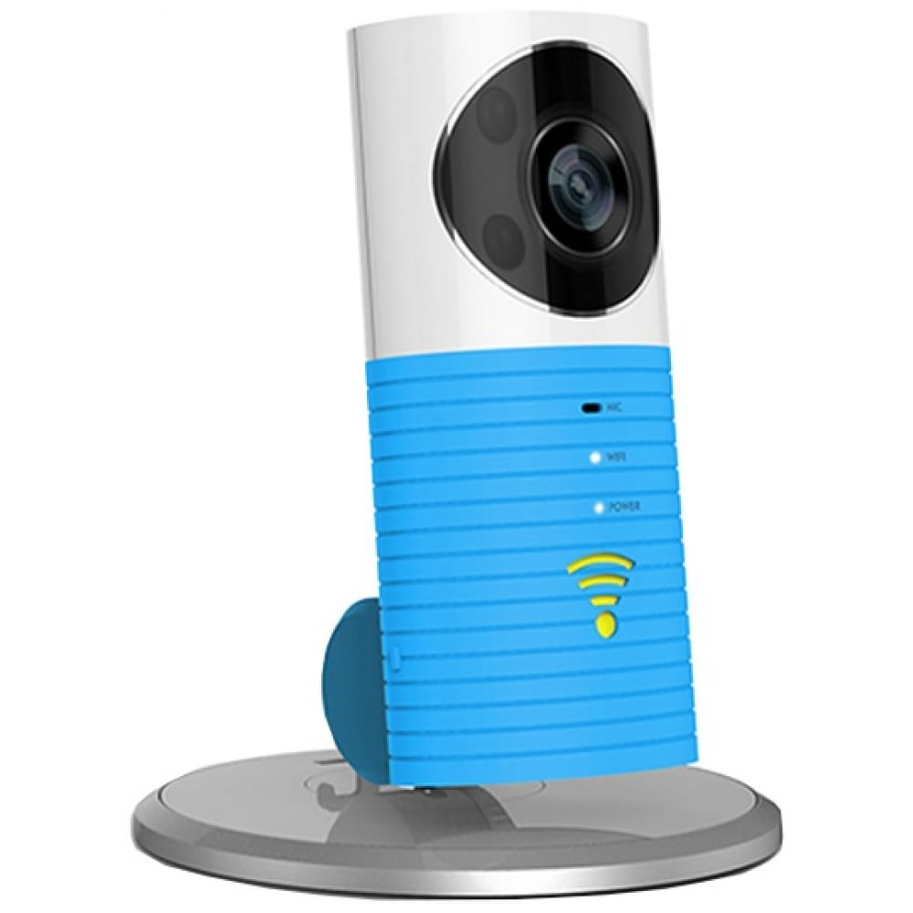 Беспроводная видеокамера clever dog верный пес