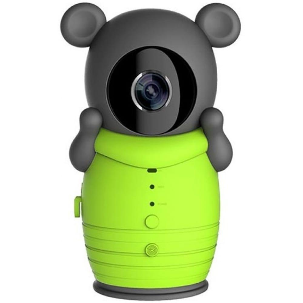 Насадка для камеры веселый мишка clever