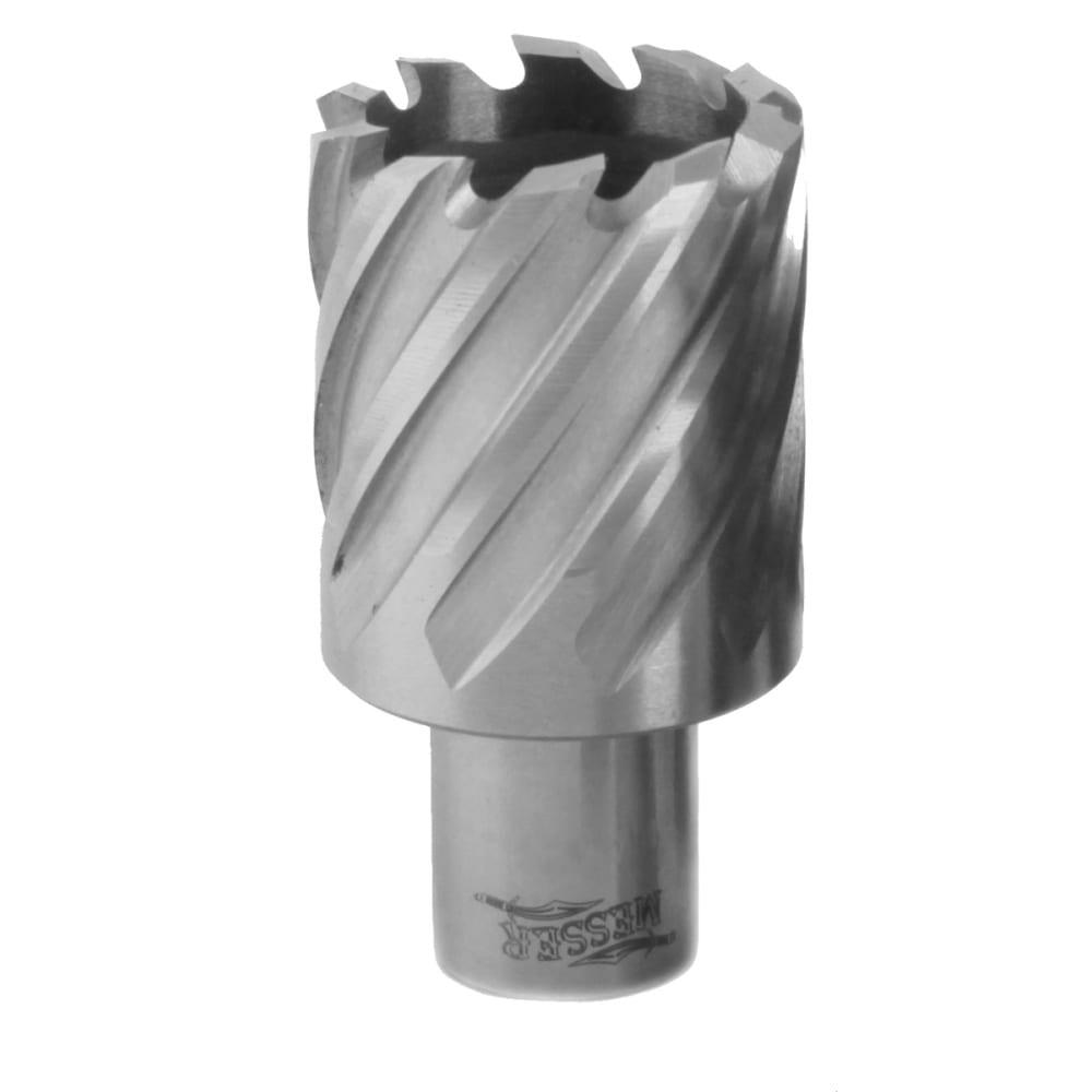 Сверло корончатое по металлу (18х30 мм; hss)