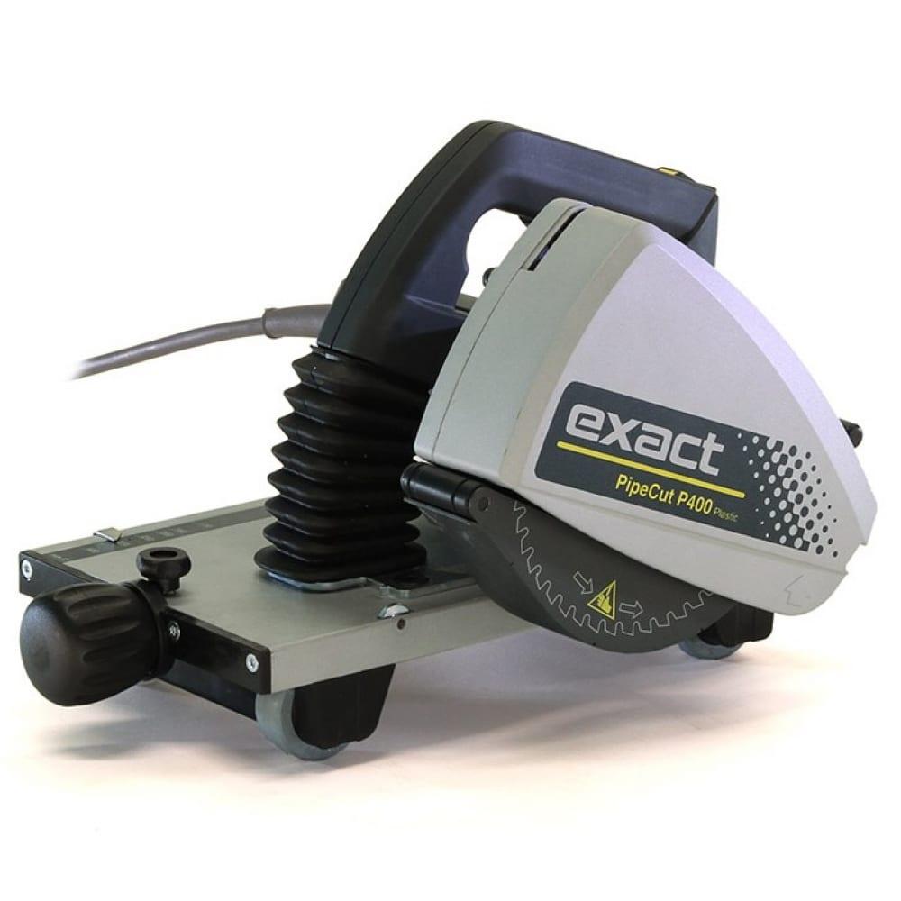 Купить Электрический труборез exact pipecut p400