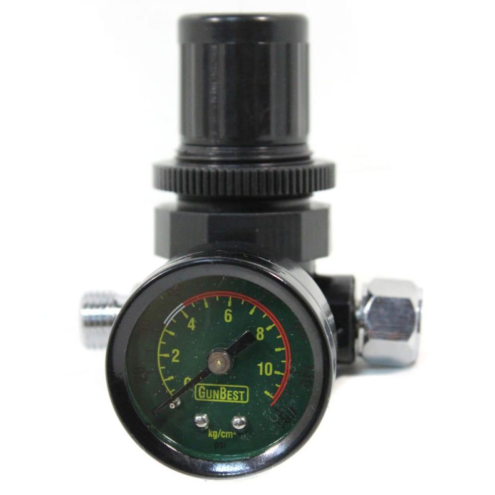 Регулятор давления mf-04 garage 8085240