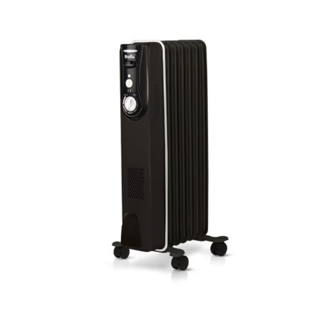 Купить Масляный радиатор ballu boh/md-07bbn 1500 7 секций