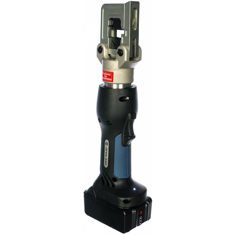 Гидравлический аккумуляторный пресс квт пгра-240 68078  - купить со скидкой