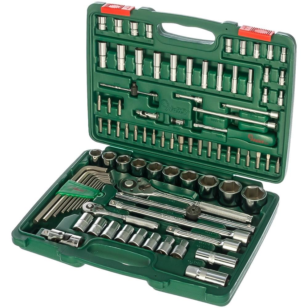 Универсальный набор инструментов 88шт hans tk-88