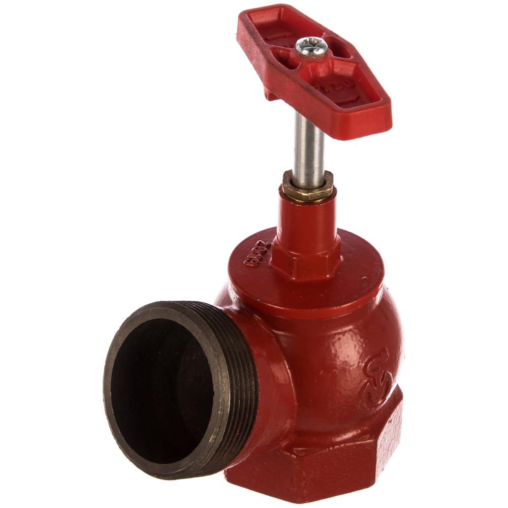 Купить Угловой клапан пожарного крана престиж кпк 50-2