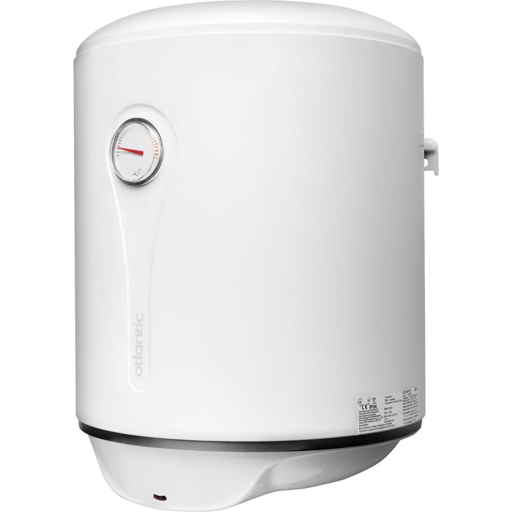 Электрический водонагреватель atlantic ego 50 841216