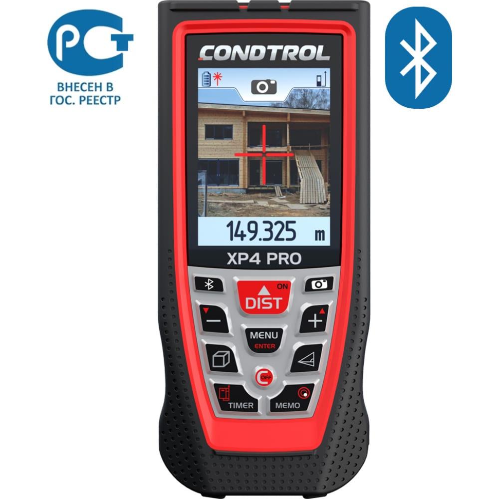 Купить Лазерный дальномер condtrol xp4 pro 1-4-086