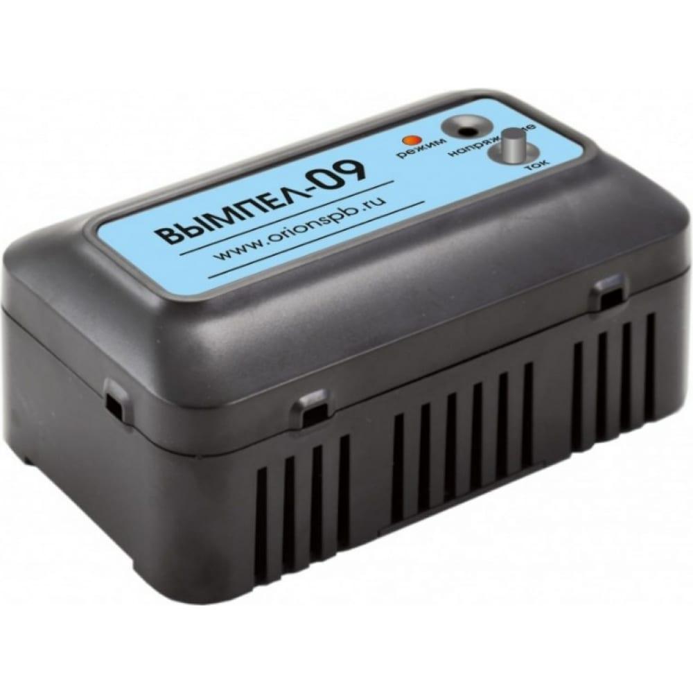 Зарядное устройство вымпел 09 2039