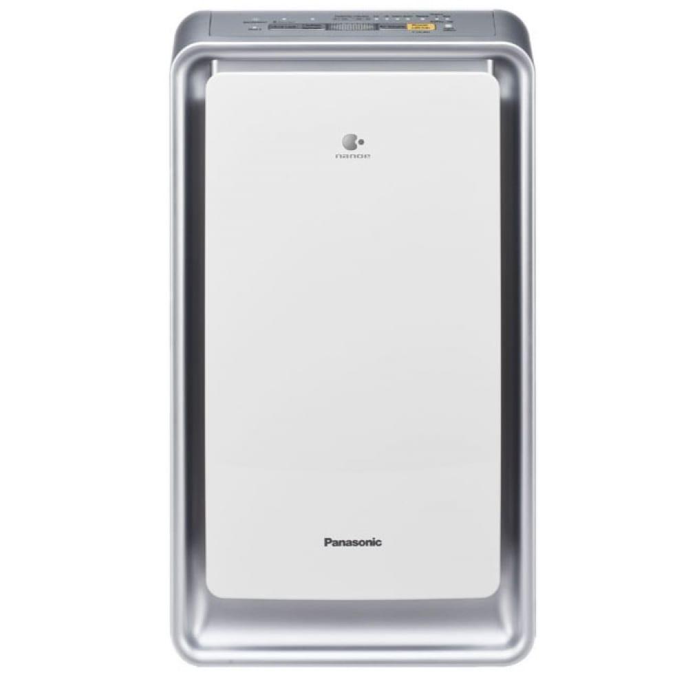 Очистители воздуха panasonic f-vxl40r-s