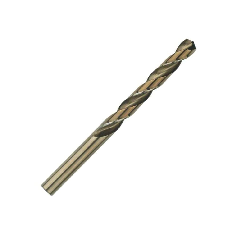 Сверло по металлу hss co (7.5х109/69