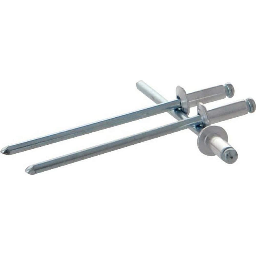 Заклепка для hr2448 2.4 мм, 2500 шт. fubag 140139