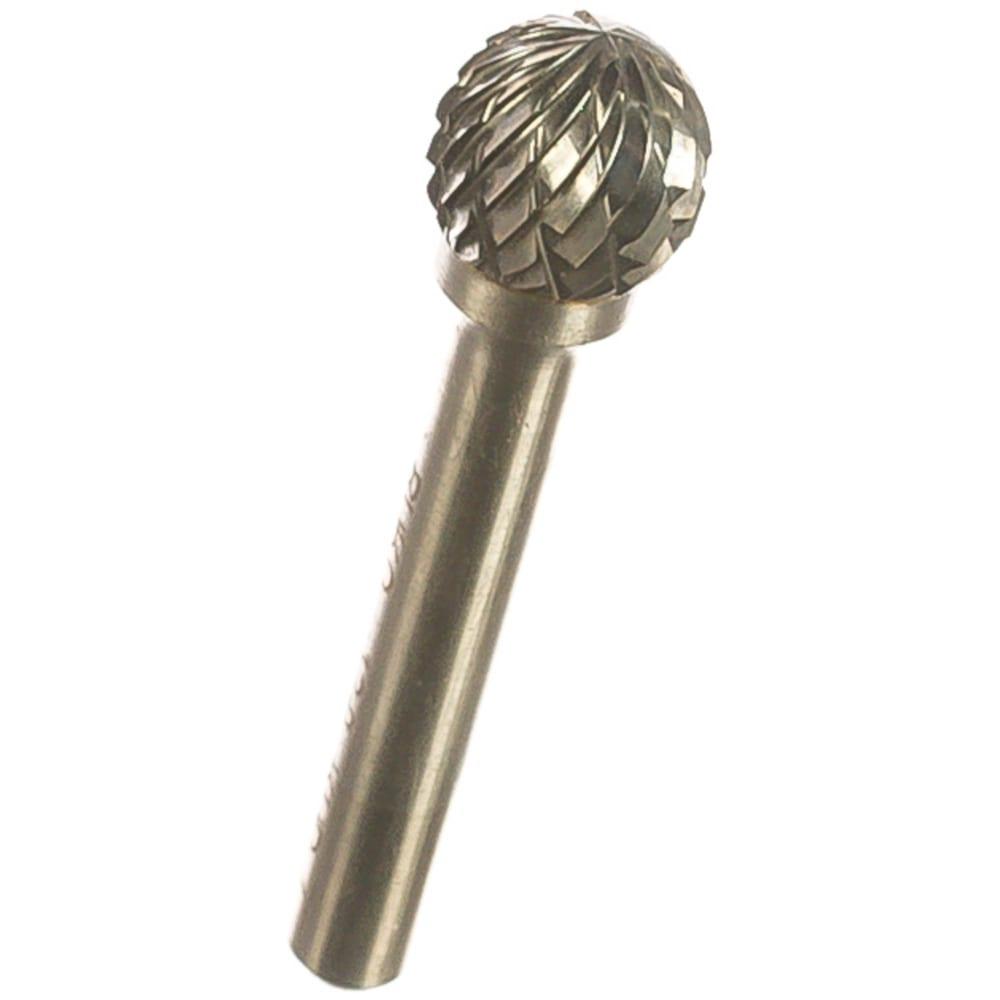 Бор фреза сферическая kud (12.0 мм) ruko
