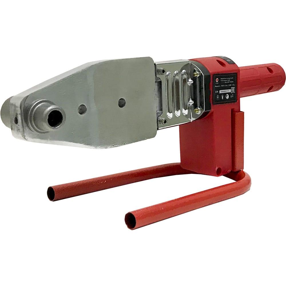 Купить Сварочный аппарат для пластиковых труб калибр сва-900т промо 00000059580