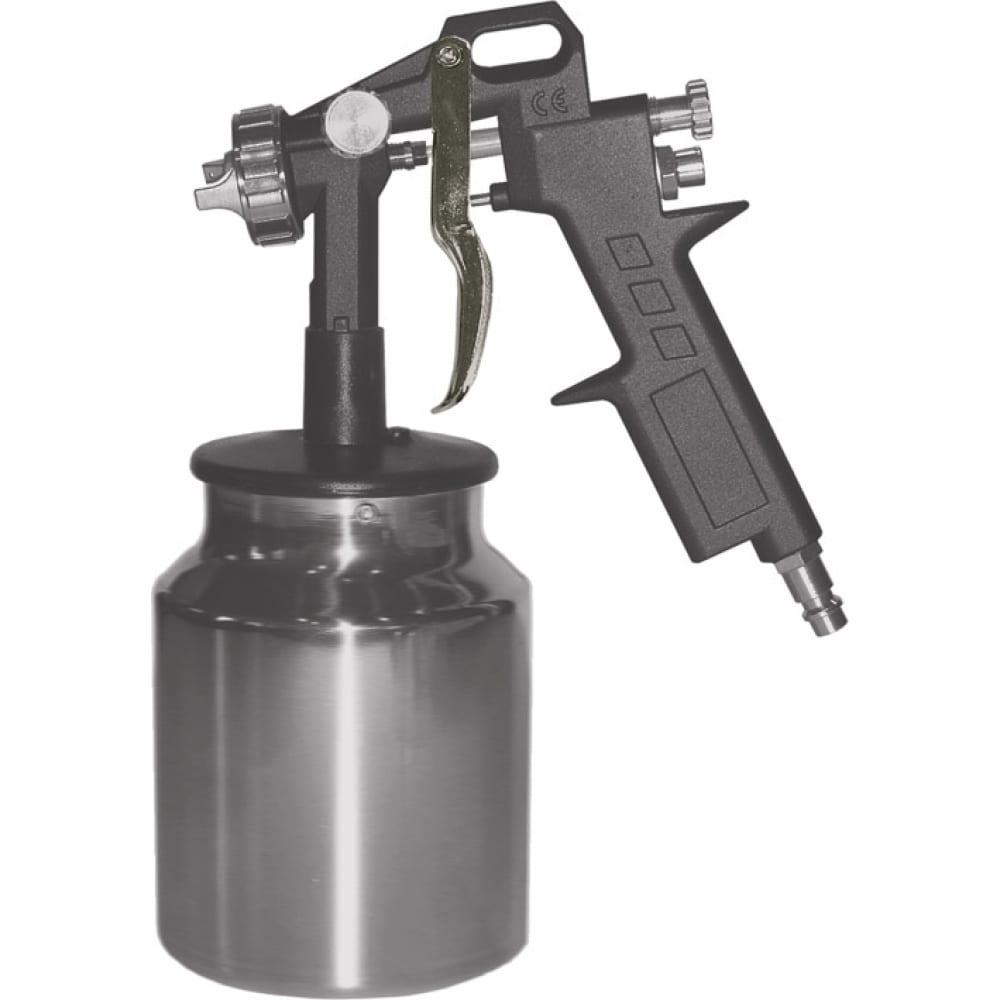 Пневматический краскопульт fit 81001