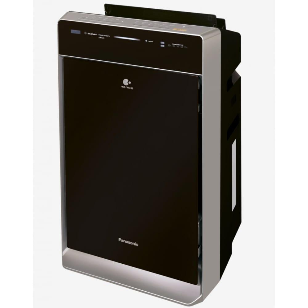 Очиститель воздуха panasonic f-vxk70r-t с функцией увлажнения