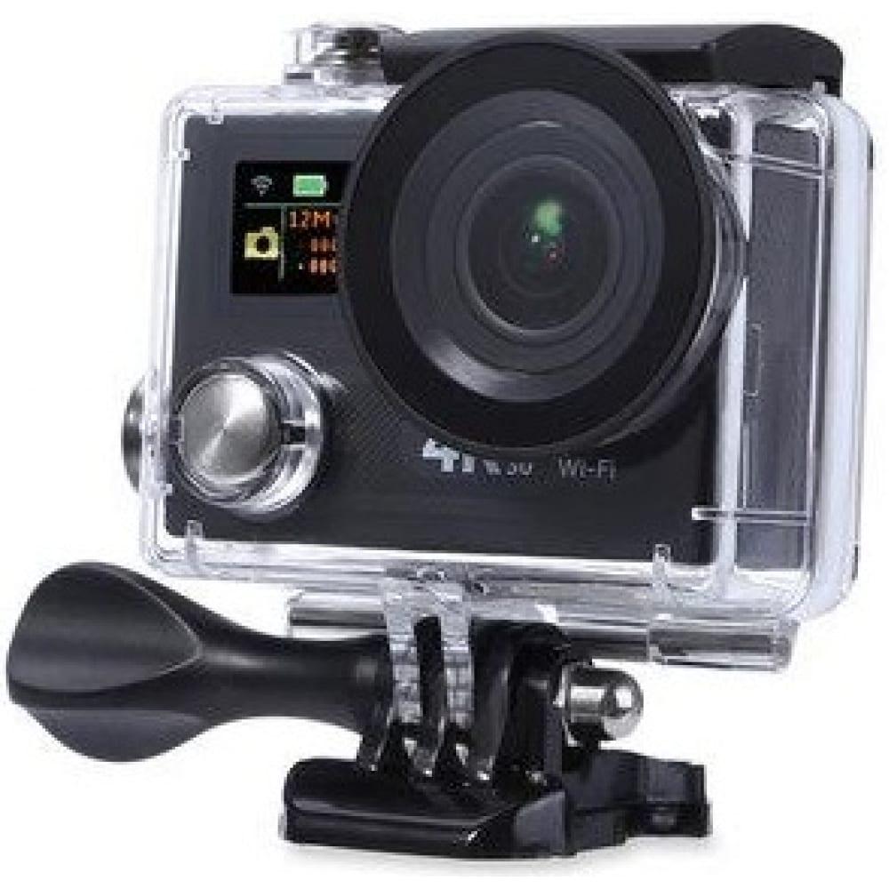 Экшн камера ultra hd 4k 30fps 1080