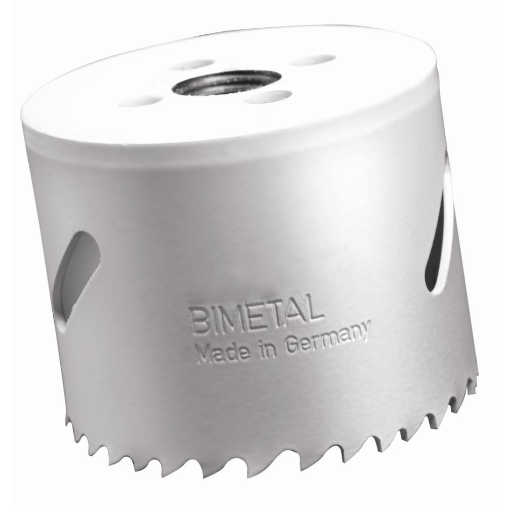 Купить Коронка bi-metall крупный зуб (16х38 мм) wilpu 3001600101