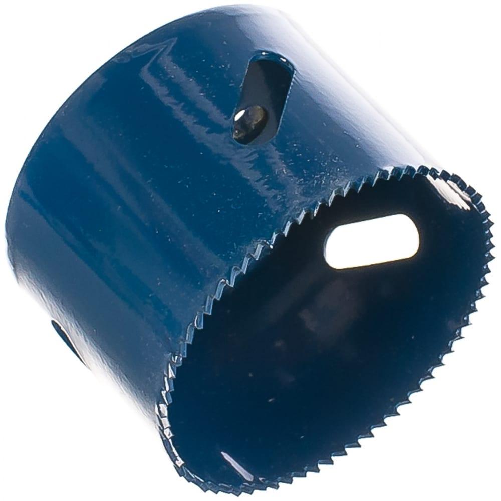 Коронка bi metall мелкий зуб (60х38