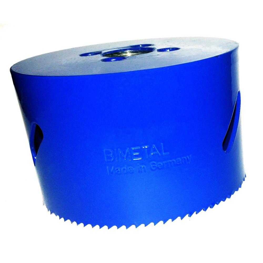 Купить Коронка bi-metall мелкий зуб (86х38 мм) wilpu 3108600101