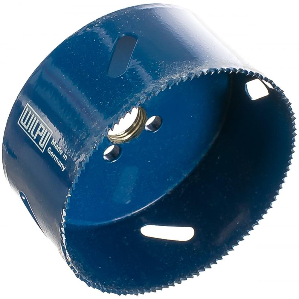 Купить Коронка bi-metall мелкий зуб (92х38 мм) wilpu 3109200101