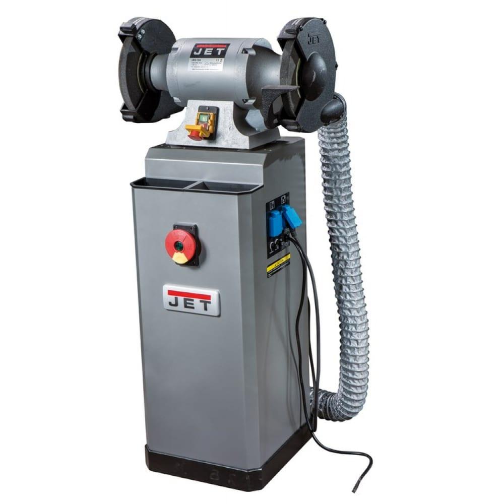 Вытяжная установка для пылеудаления jet jdcs-505 414800m-ru