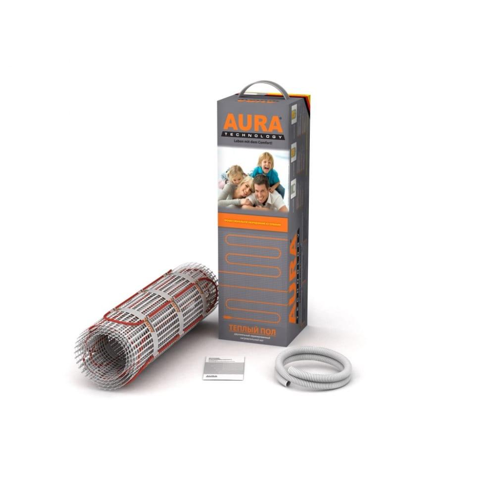 Комплект теплого пола aura heating мта 900-6,0