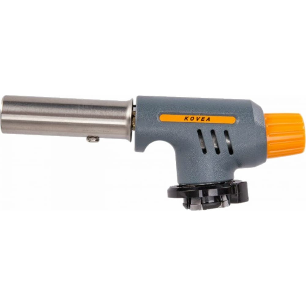 Купить Универсальный газовый резак средней мощности с пьезоподжигом kovea auto multi purpose torch tkt-9607