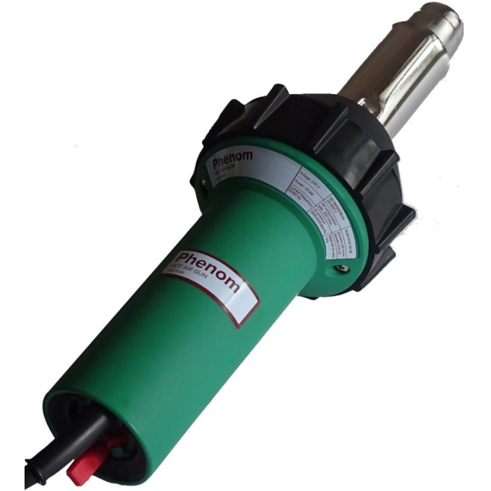 Сварочный фен rotorica phenom 5100705b