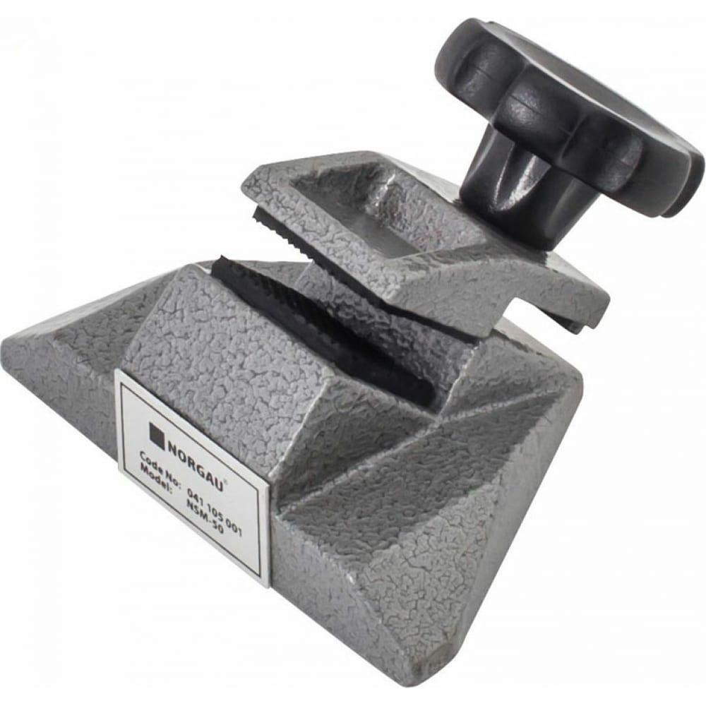 Стойка для микрометров norgau nsm-50 041105001