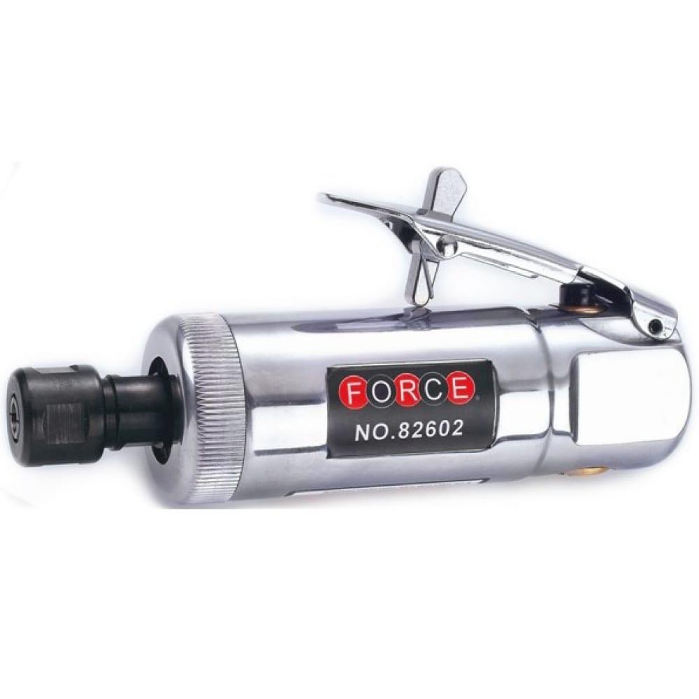 Купить Пневматическая шлифовальная машинка force 82602