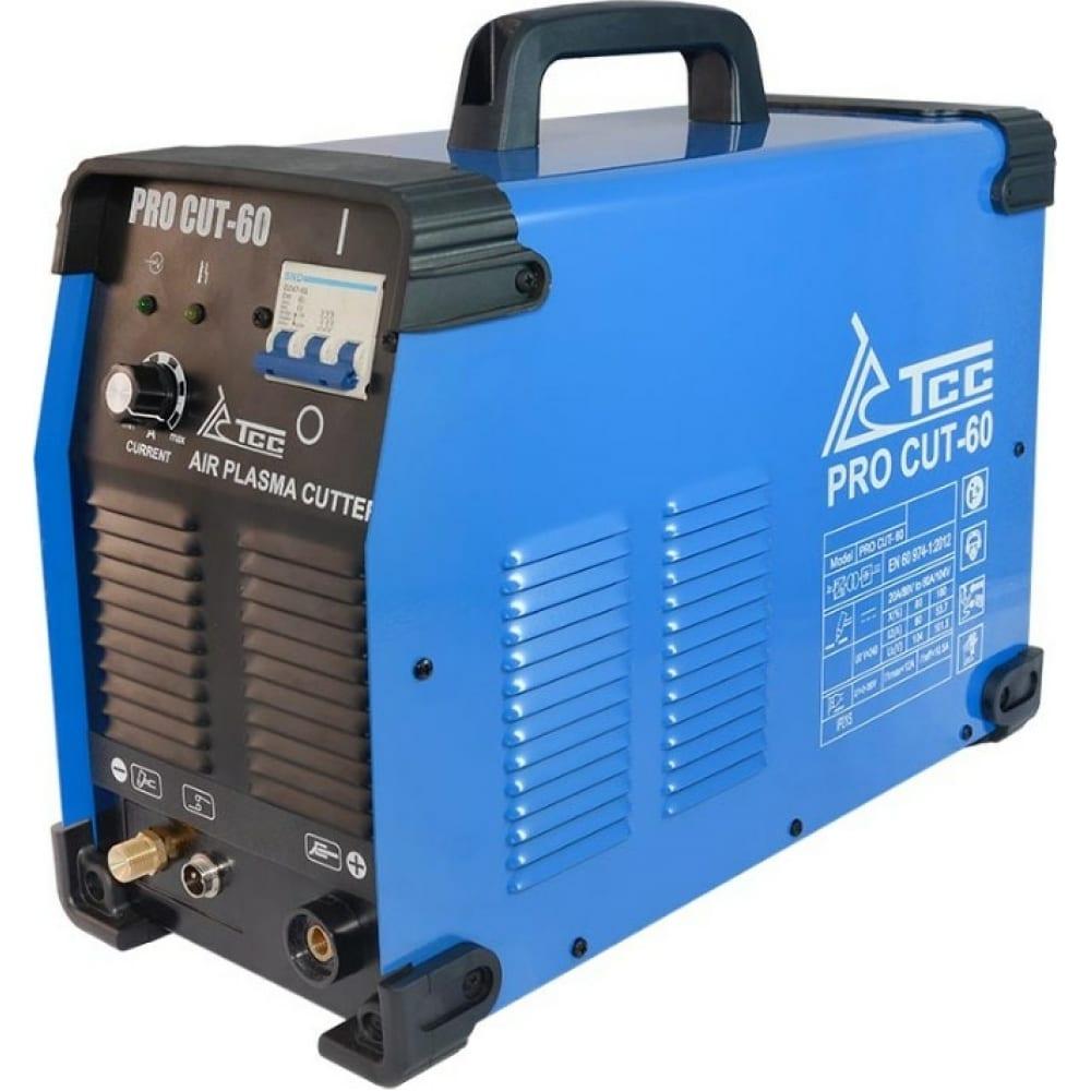 Купить Аппарат воздушно-плазменной резки тсс pro cut-60 067014