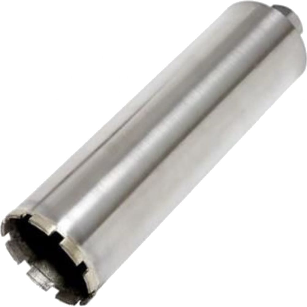 Коронка алмазная hard premium (107х450 мм; 1 1/4``) rekon 040107