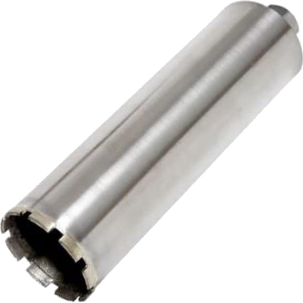 Коронка алмазная hard premium (112х450 мм; 1 1/4``) rekon 040112