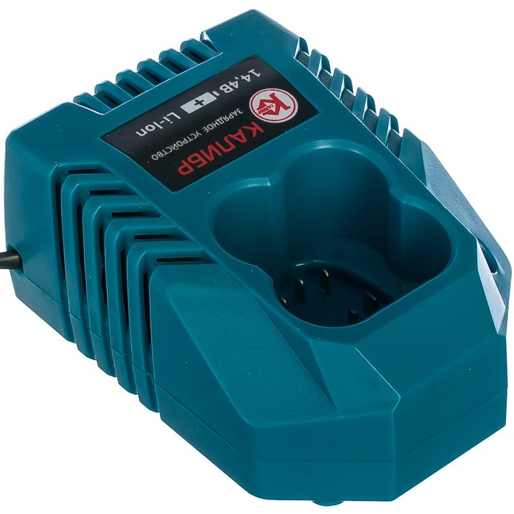 Зарядное устройство для li-ion аккумуляторов (14 в) калибр 00000052352