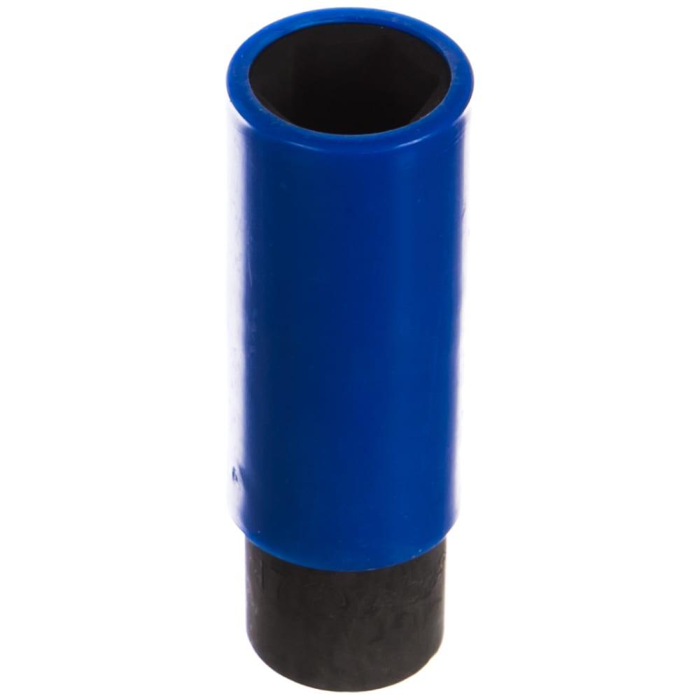 Купить Головка торцевая ударная тонкостенная (17 мм; 1/2 ; 80 мм) hans 84304c17