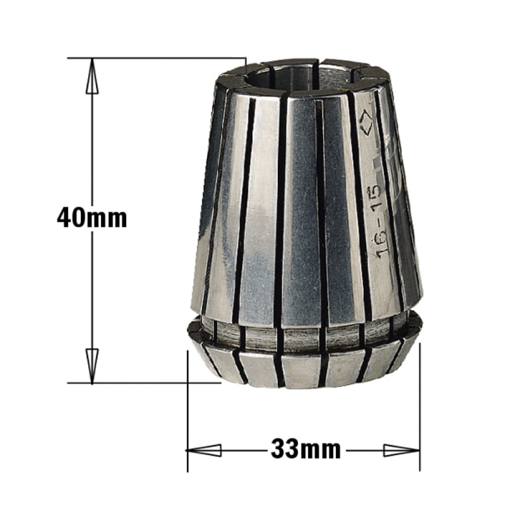 Цанга высокоточная er32 (8 мм) cmt 184.080.00